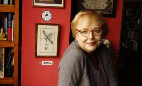 Pilar Pedraza