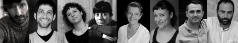 CRIT presenta 'Passos lleugers' en la Plaça del Llibre