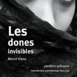 Logotip del grup Les dones invisibles